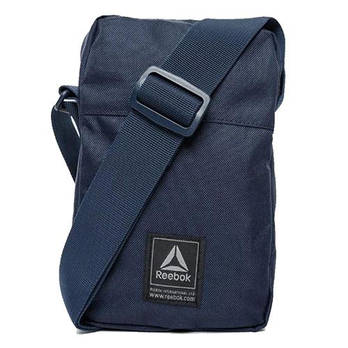 Taška Reebok Wor City Bag | Tmavě modrá | Univerzální