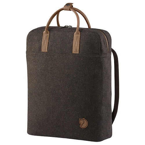 Fjällräven Norrvage Briefpack Brown | 290 | One size