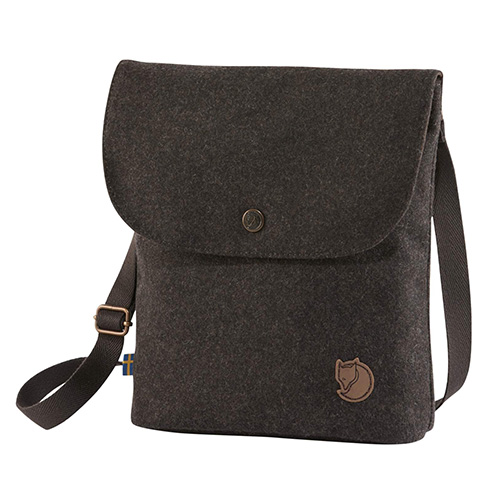 Fjällräven Norrvage Pocket Brown | 290 | One size