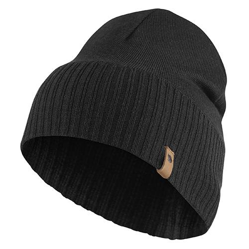 Fjällräven Merino Lite Hat Black | 550 | One size