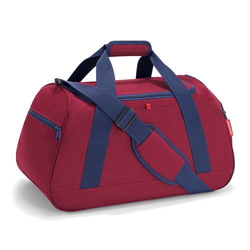 Sportovní taška Reisenthel Tmavý rubín | activitybag