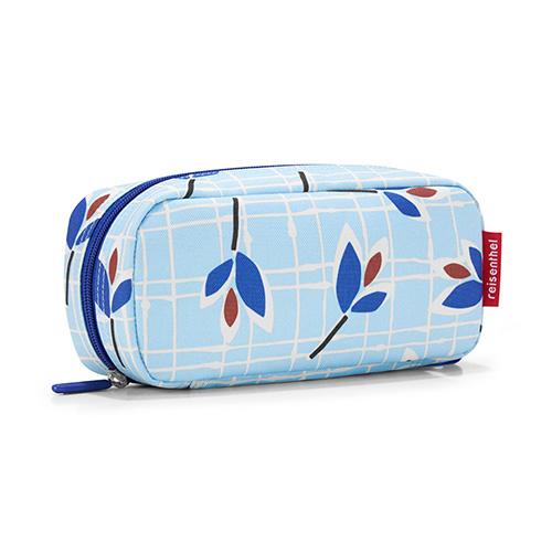 Kosmetická taška Reisenthel Modré listy | multicase
