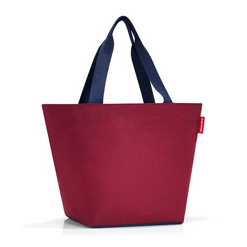 Nákupní taška Reisenthel Tmavý rubín | shopper M
