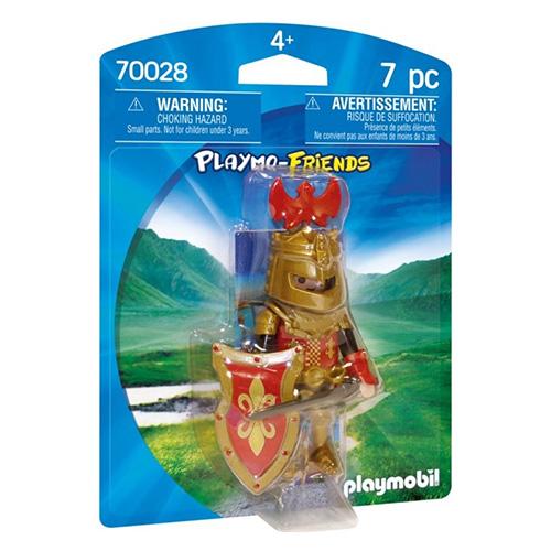 Rytíř Playmobil Dračí rytíři, 7 dílků