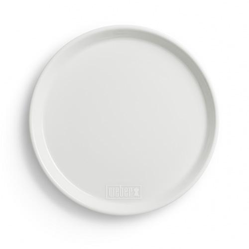 Dezertní talíř Weber Průměr 20,5 cm sada 2 ks