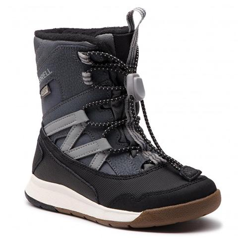 Dětská obuv Merrell Snow Crush | Šedá | 29