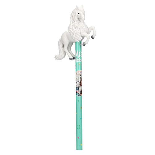 Tužka Miss Melody ASST Bílý kůň, zelená
