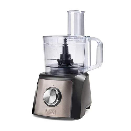 Multifunkční kuchyňský robot Black & Decker BXFPA1200E, 1200 W