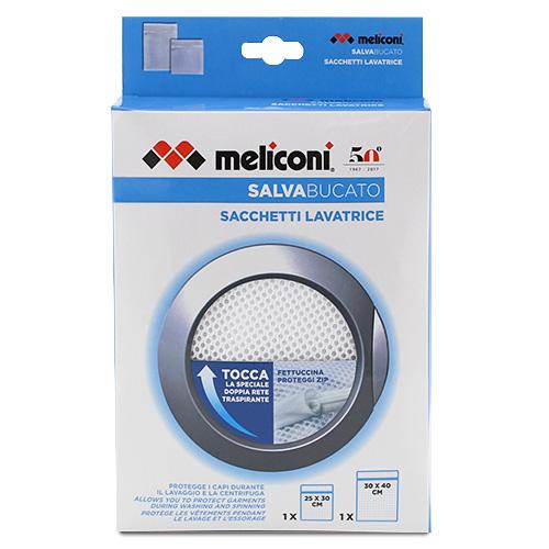 Sáček na praní Meliconi 2 ks