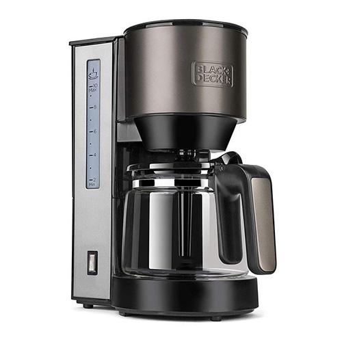 Překapávací kávovar Black & Decker BXCO870E