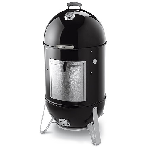 Gril Smokey Mountain Cooker Weber Průměr roštu 47 c