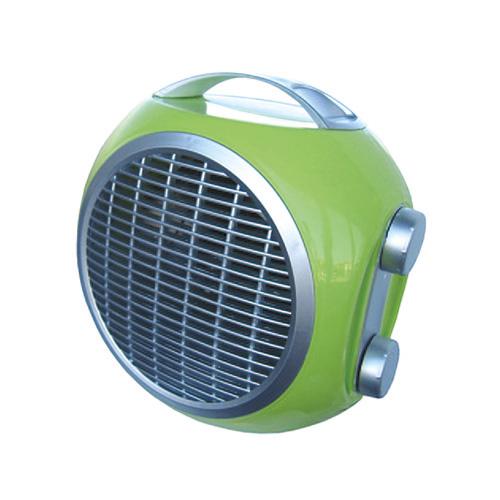 Horkovzdušný ventilátor Argo 9204821 | 191070144 POP GREEN