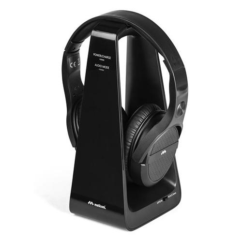 Meliconi 497317 HP Digital TV sluchátka BVZ skladové číslo: 9205151