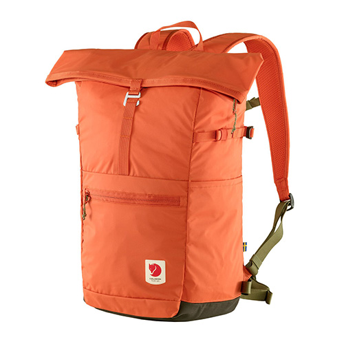 Fjällräven High Coast Foldsack 24 Rowan Red | 333 | One size