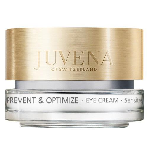 Oční krém Juvena pro citlivou pleť 15 ml