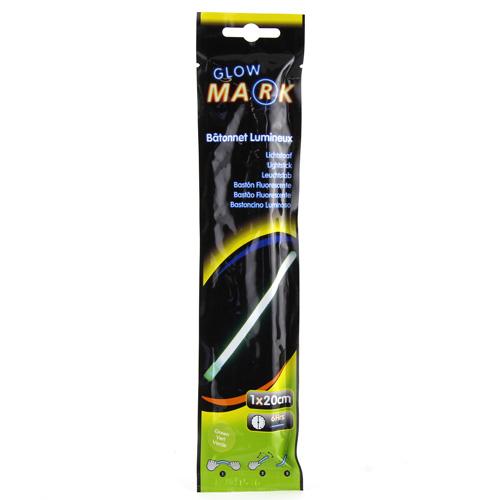 Svíticí proužek Glow Mark 20x1cm