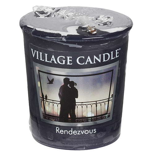 Vonná svíčka Village Candle Rande, 57 g
