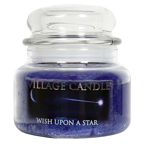 Svíčka ve skleněné dóze Village Candle Padající hvězda, 312 g