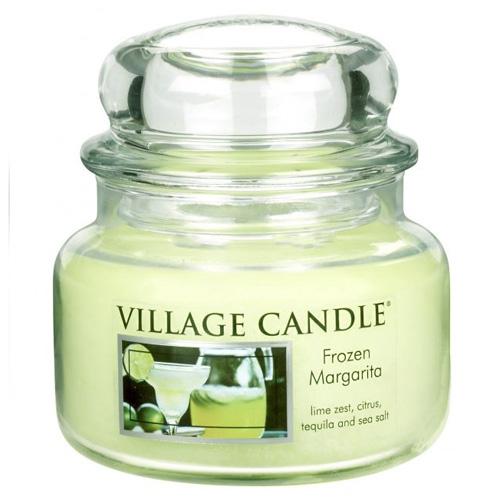 Svíčka ve skleněné dóze Village Candle Margarita, 312 g