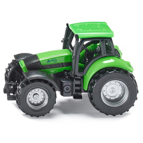 Traktor SIKU Deutz Agrotron, zelený