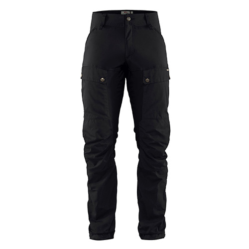 Fjällräven Keb Trousers M Long Black | 550 | 48