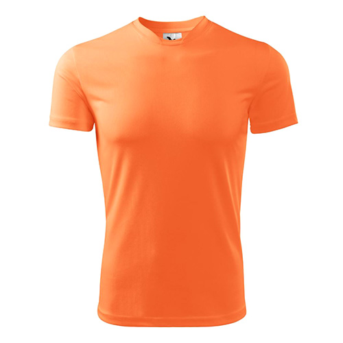 Tričko Adler BAS | Oranžová | S