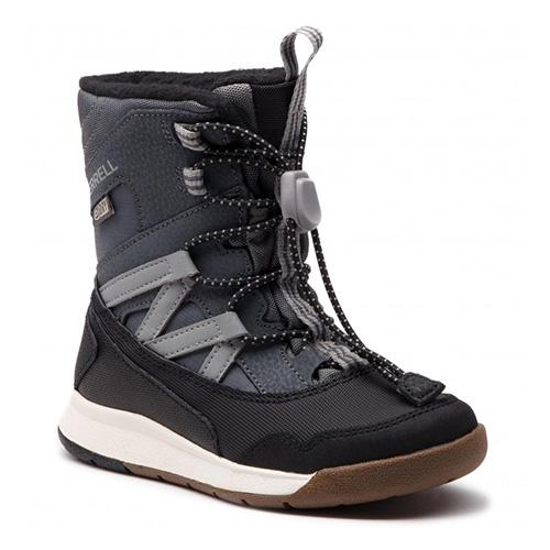 Dětská obuv Merrell Snow Crush | Šedá | 33