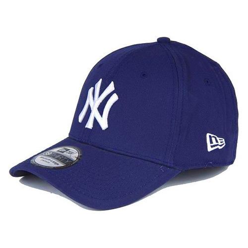 Kšiltovka New Era New York Yankees 39THIRTY | Modrá | S/M