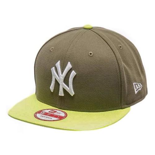 Kšiltovka New Era New York Yankees 9FIFTY | Khaki | S/M
