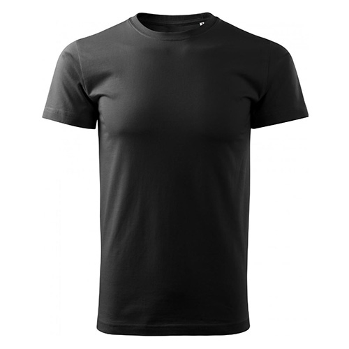 Tričko Adler BAS | Černá | XXL