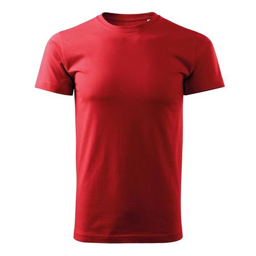 Tričko Adler BAS | Červená | S