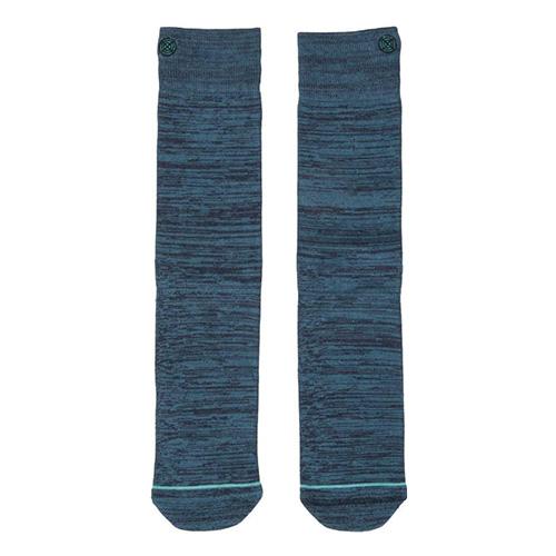Ponožky XPOOOS Essential Bamboo | Modrá | 43-46 EUR