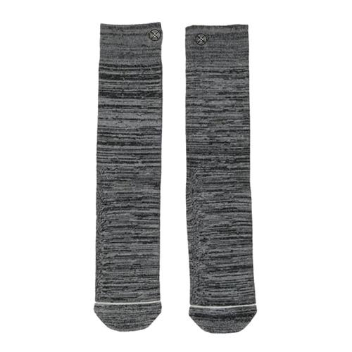 Ponožky XPOOOS Essential Bamboo | Černá | 43-46 EUR