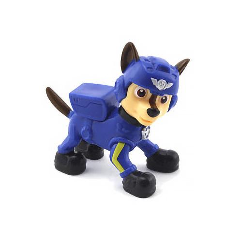 Paw Patrol figurka Spin Master ASST Chase - německý ovčák, policista