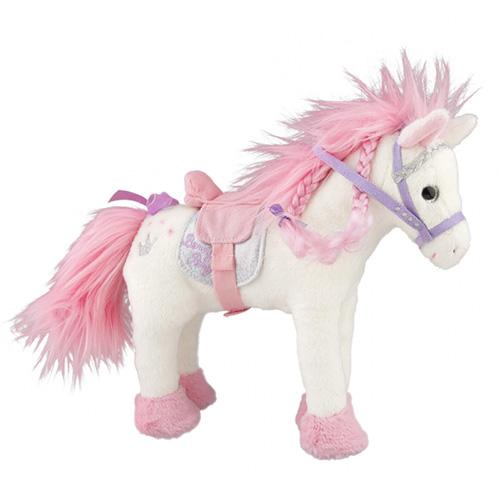 Plyšový koník Princess Mimi Bonny Pony, 27 cm
