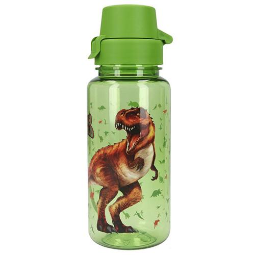 Lahev na pití Dino World T-Rex, zelená