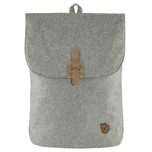 Fjällräven Norrvage Foldsack Granite Grey | 027 | One size