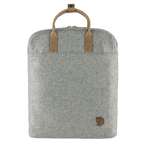 Fjällräven Norrvage Briefpack Granite Grey | 027 | One size