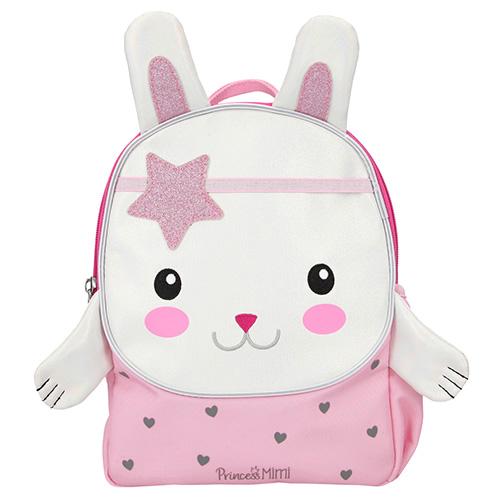 Batůžek Princess Mimi Růžový králíček