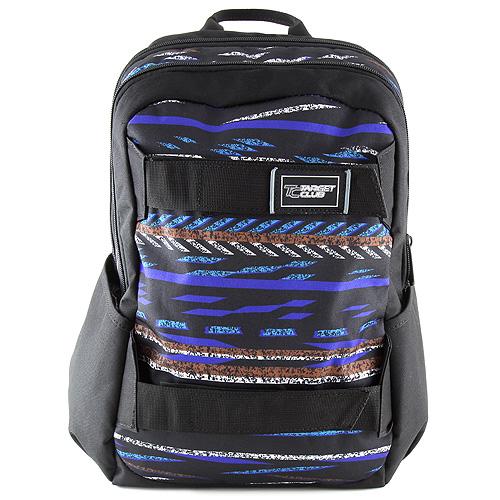 Sportovní batoh Target černo-modrý