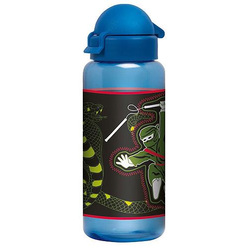 Láhev na nápoje Scout 0,35L - Ninja a had