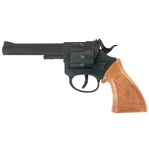 Pistole Rodeo Sohni Wicke na 100 nábojů