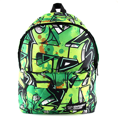 Batoh Target Backpack TARGET CLUB basic 17378
