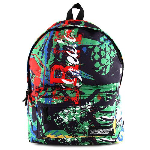 Batoh Target Backpack TARGET CLUB basic 17380