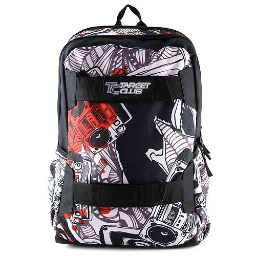Sportovní batoh Target Backpack TARGET CLUB 17401