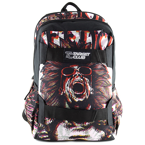 Sportovní batoh Target Backpack TARGET CLUB 17407