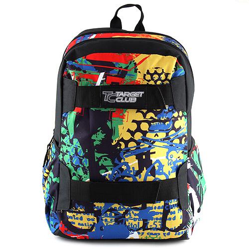 Sportovní batoh Target Backpack TARGET CLUB 17409