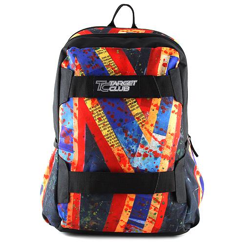 Sportovní batoh Target Backpack TARGET CLUB 17411
