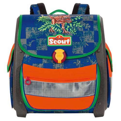 Školní aktovka Scout Scout Buddy Dino
