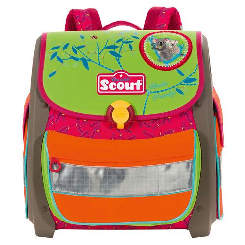 Školní aktovka Scout Scout Buddy Koala Family